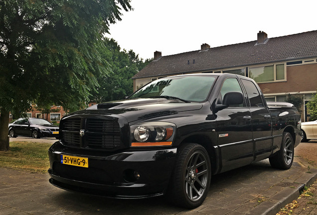 Dodge RAM SRT-10 Quad-Cab Night Runner