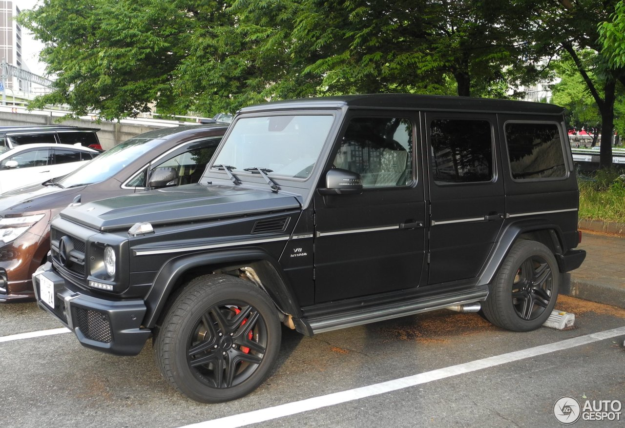 Mercedes benz g 63 amg 2012 27 czerwiec 2017 autogespot for 2017 mercedes benz amg g 63