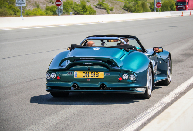 Marcos Mantis Quad Cam V8 Spyder