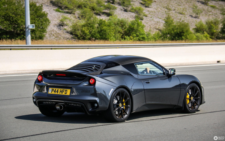 Lotus Evora Sport 410 - 28 June 2017 - Autogespot