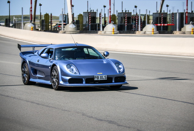 noble m12 gto 3r 26 august 2013 autogespot. Black Bedroom Furniture Sets. Home Design Ideas