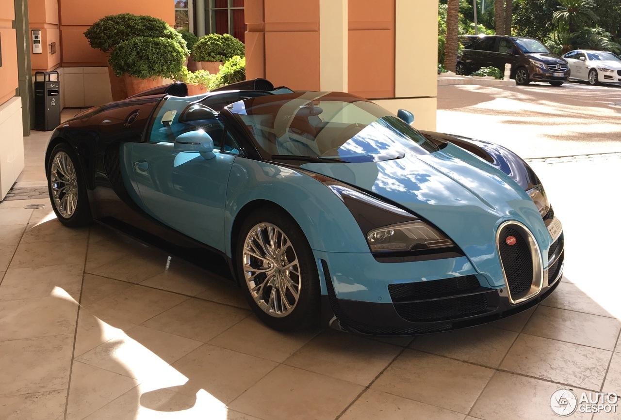 bugatti veyron 16 4 grand sport vitesse jean pierre wimille 29 june 2017 autogespot. Black Bedroom Furniture Sets. Home Design Ideas