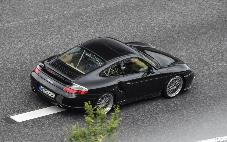 Porsche 996 Turbo >> Porsche 996 Turbo 30 June 2017 Autogespot