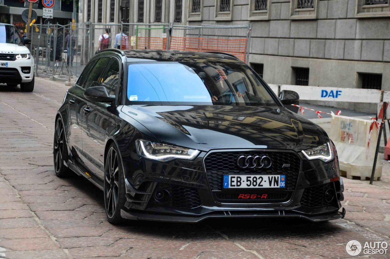 audi abt rs6 r avant c7 4 july 2017 autogespot. Black Bedroom Furniture Sets. Home Design Ideas