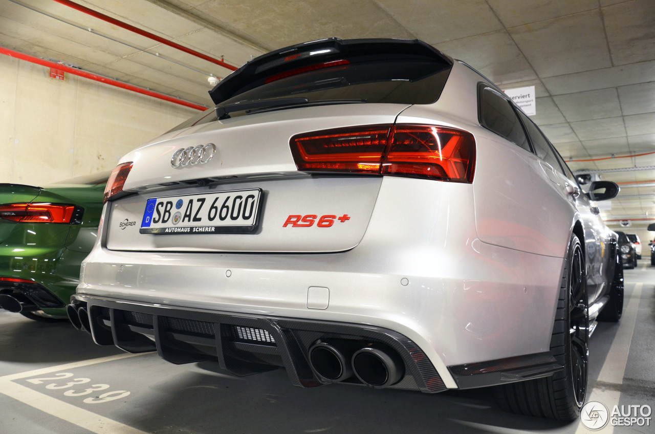 Audi abt rs6 plus avant c7 2015 5 juillet 2017 autogespot for Garage audi tours