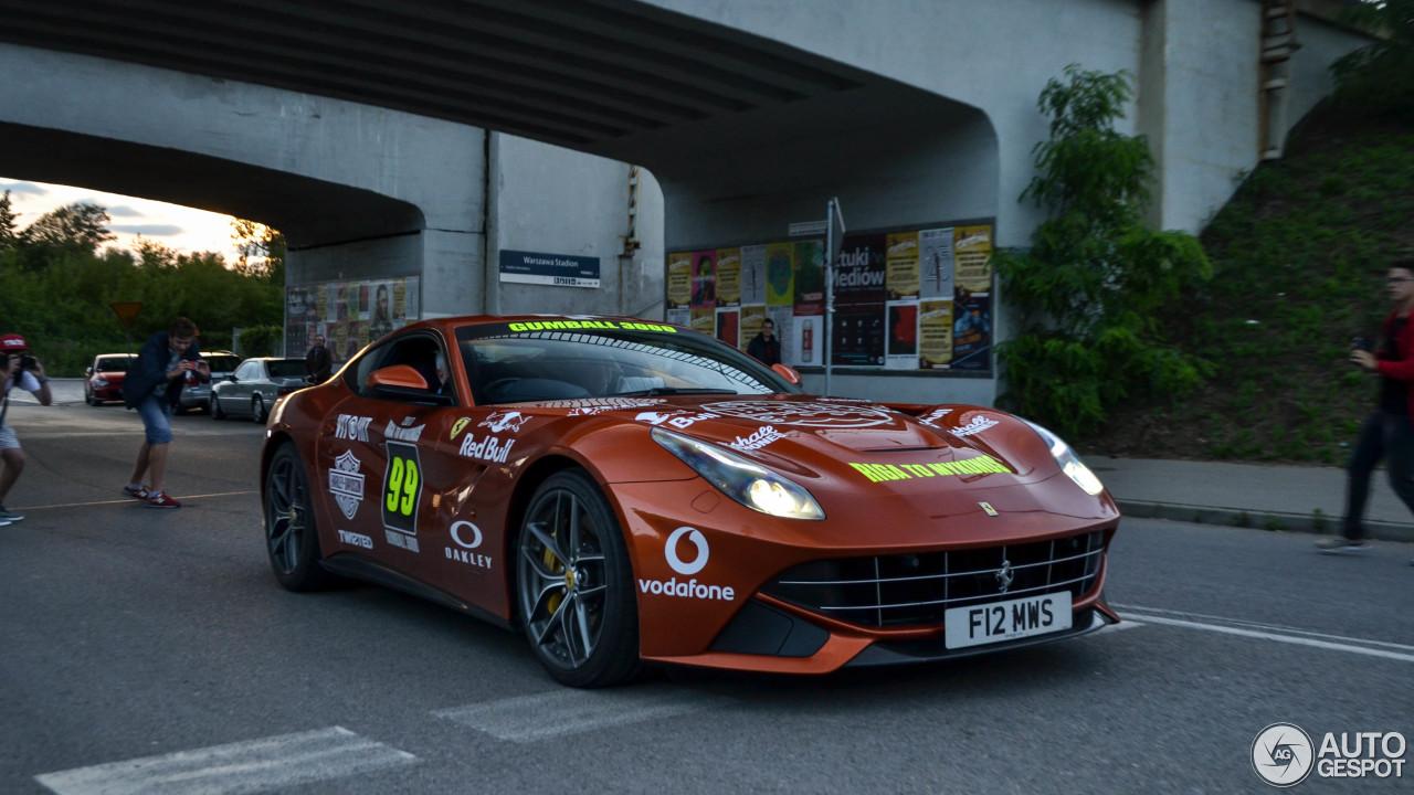 ferrari f12berlinetta 5 july 2017 autogespotferrari f12berlinetta