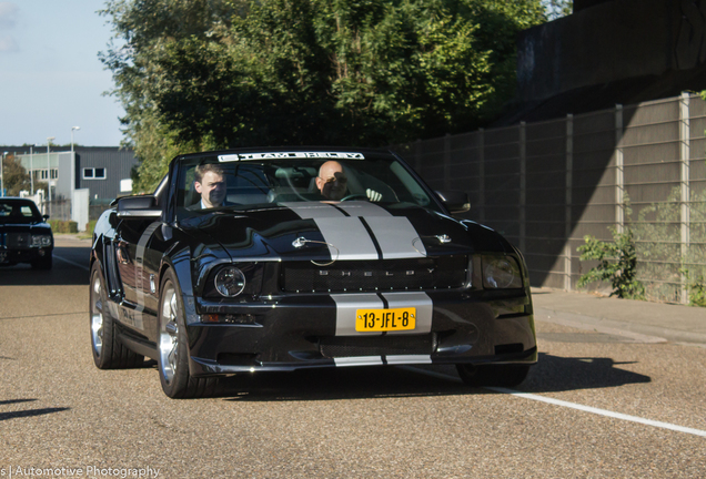 Ford Mustang Shelby CS8 Convertible