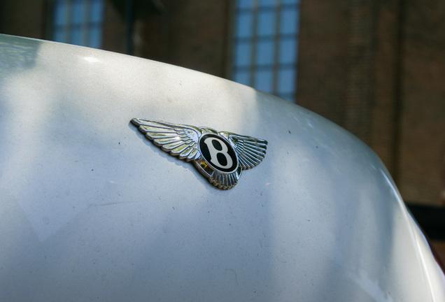 Bentley Continental GTC Arden