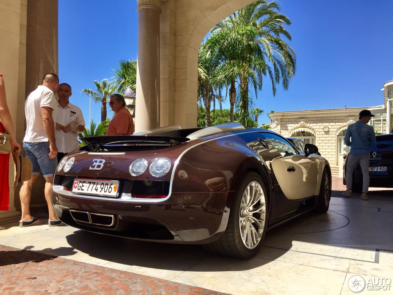 bugatti veyron 16 4 grand sport vitesse 7 juli 2017. Black Bedroom Furniture Sets. Home Design Ideas