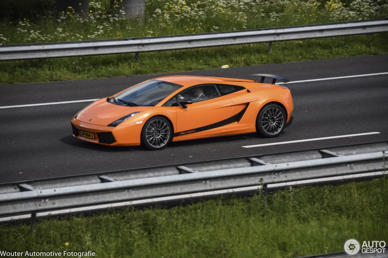 Lamborghini Gallardo Superleggera 7 July 2017 Autogespot