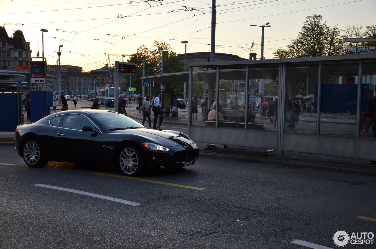 Maserati granturismo 7 juillet 2017 autogespot for A salon aurora mo