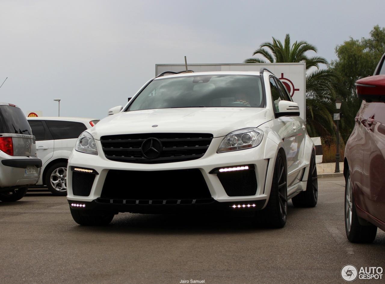 Mercedes benz top car inferno 7 julio 2017 autogespot for Mercedes benz best car