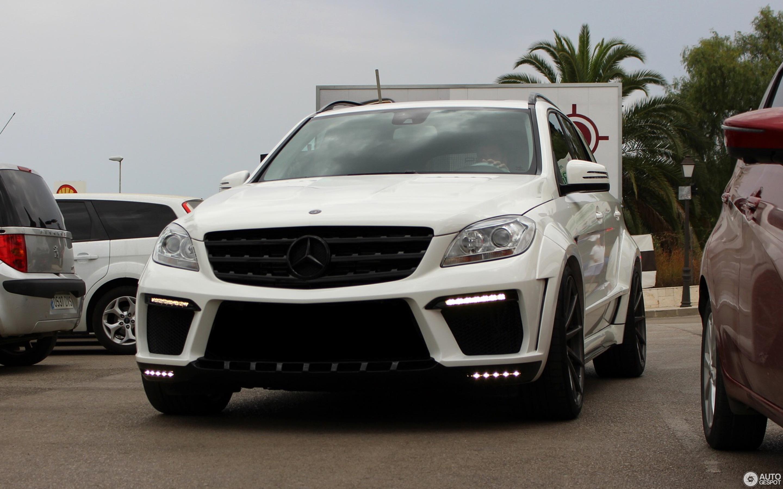 Mercedes-Benz Top Car Inferno