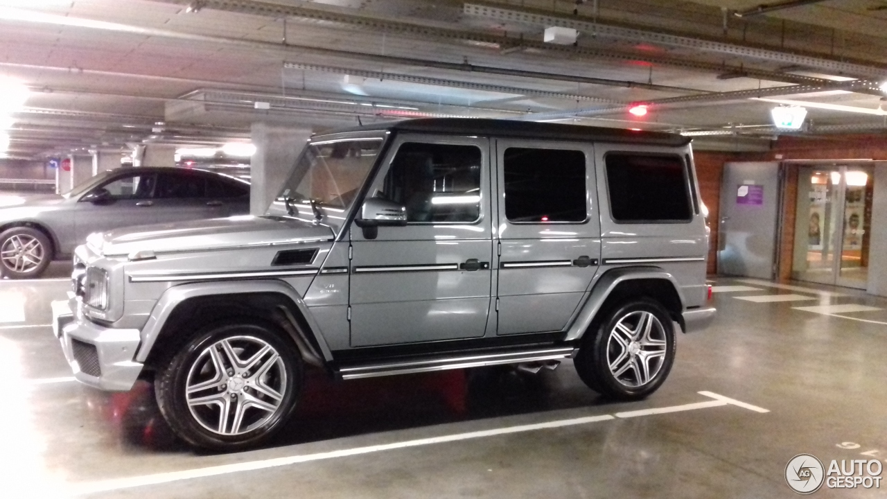 Mercedes benz g 63 amg 2012 8 lipiec 2017 autogespot for 2017 mercedes benz amg g 63