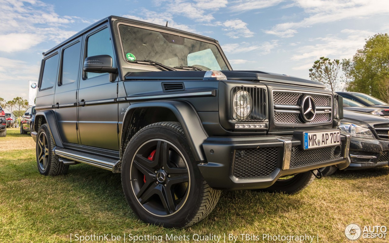 Mercedes benz g 65 amg 11 july 2017 autogespot for Mercedes benz 65 amg