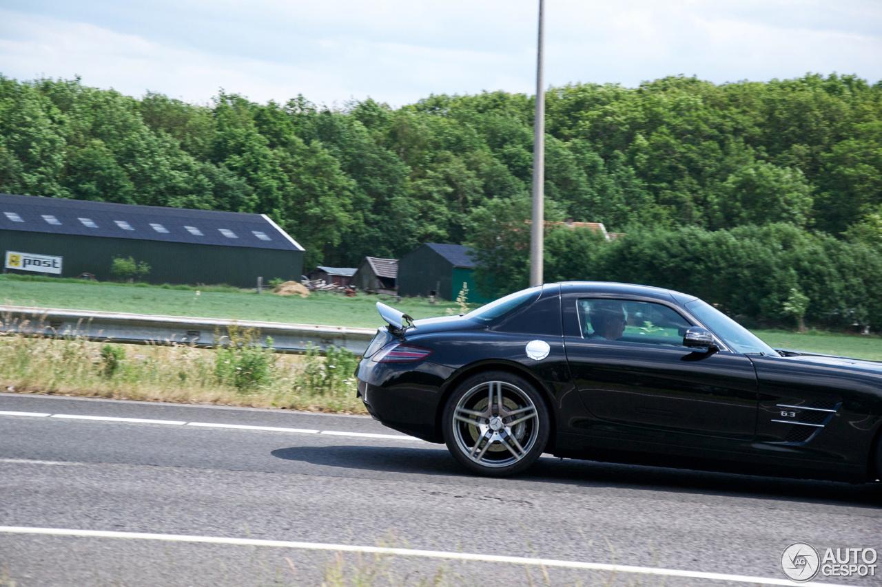 Mercedes Benz Sls Amg 11 July 2017 Autogespot