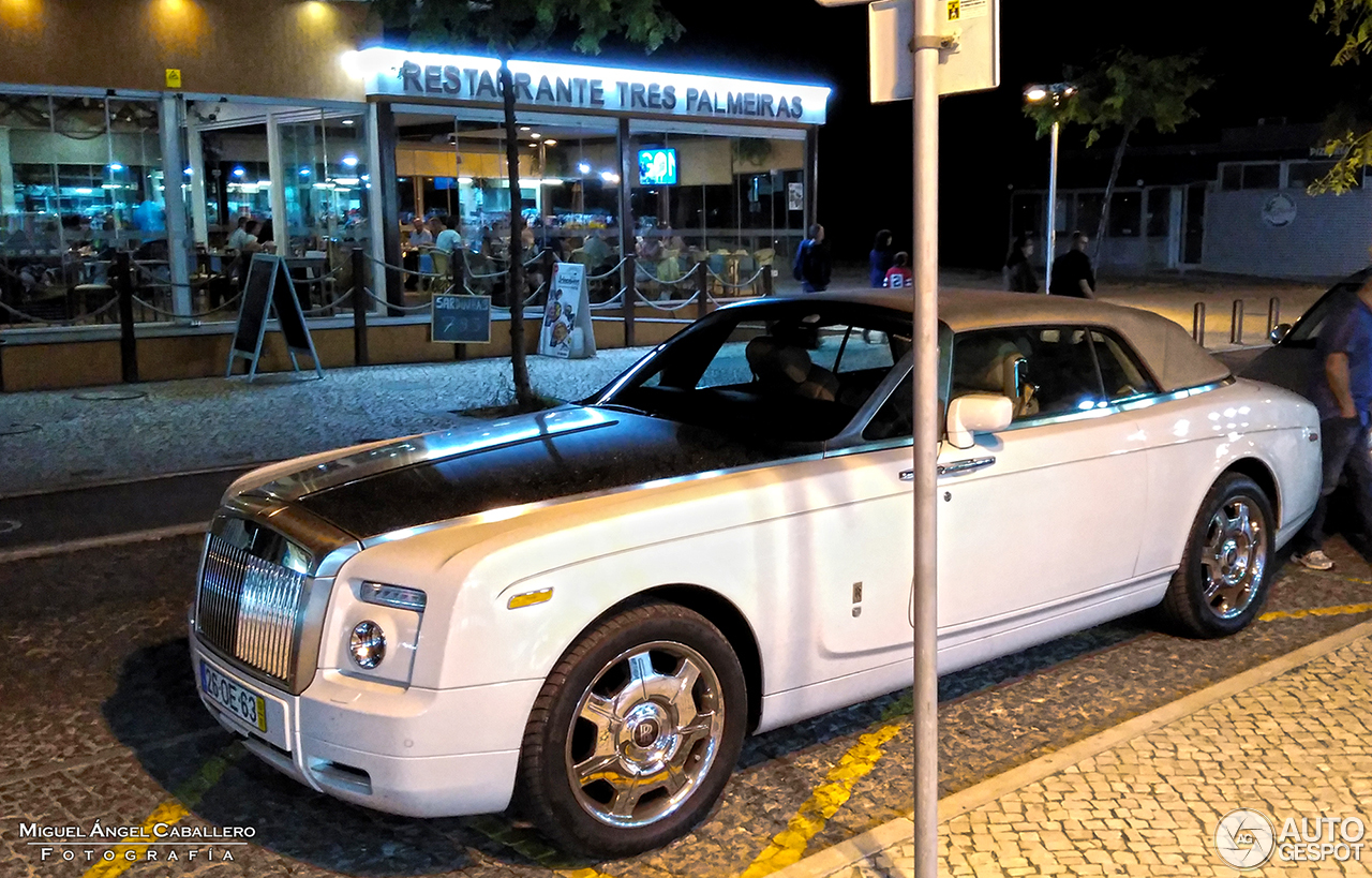 rolls royce phantom drophead coup 11 july 2017 autogespot. Black Bedroom Furniture Sets. Home Design Ideas