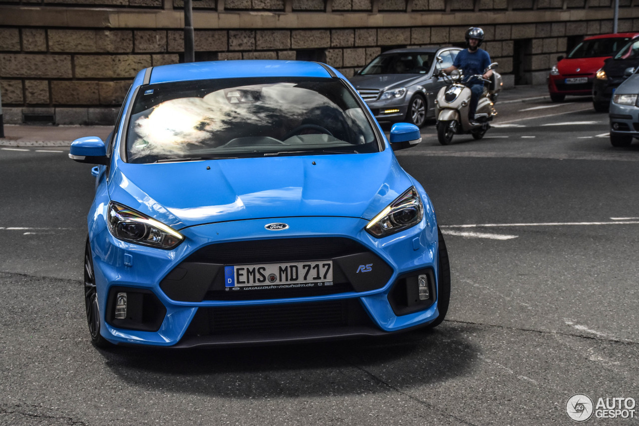1 i ford focus rs 2015 1