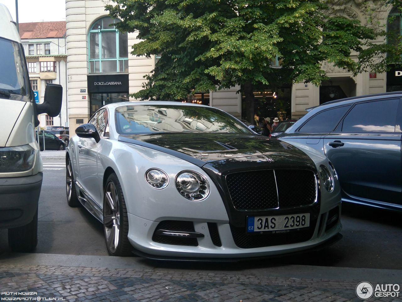 Bentley mansory continental gt v8 15 july 2017 autogespot 1 i bentley mansory continental gt v8 1 vanachro Gallery
