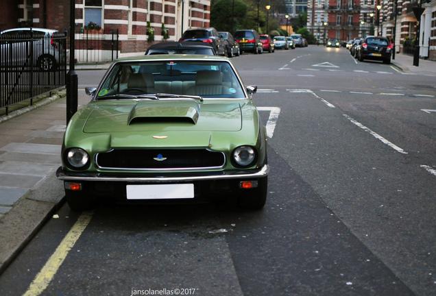 Aston Martin V8 Series 3