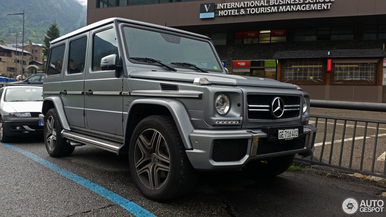 Mercedes benz g 63 amg 2012 16 july 2017 autogespot for 2017 mercedes benz amg g 63