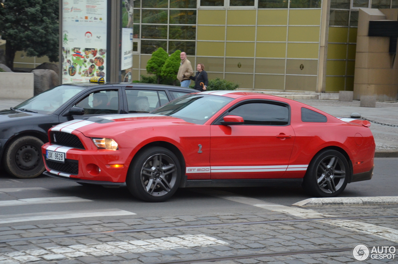 ford mustang shelby gt500 2010 17 july 2017 autogespot. Black Bedroom Furniture Sets. Home Design Ideas