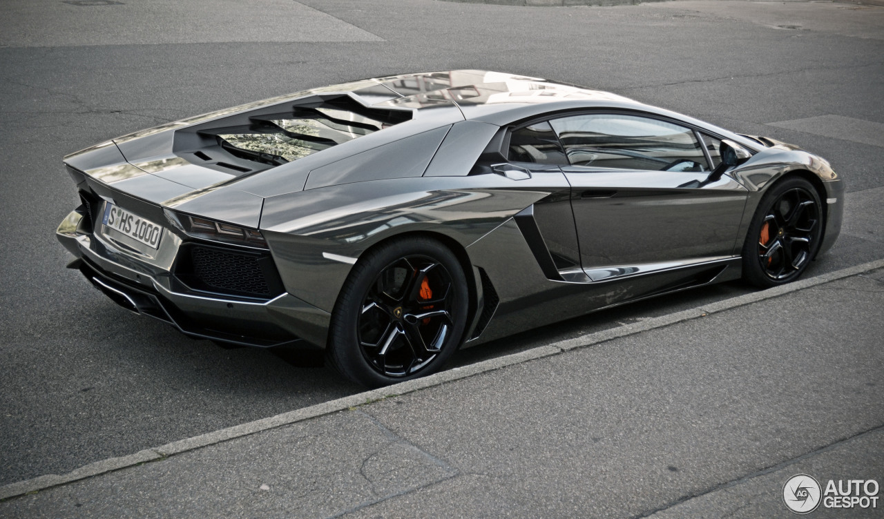 lamborghini aventador lp700 4 17 july 2017 autogespot. Black Bedroom Furniture Sets. Home Design Ideas