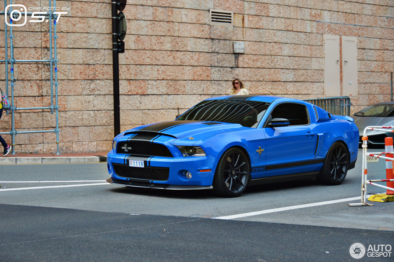 ford mustang shelby gt 500 supersnake 2011 18 july 2017 autogespot. Black Bedroom Furniture Sets. Home Design Ideas
