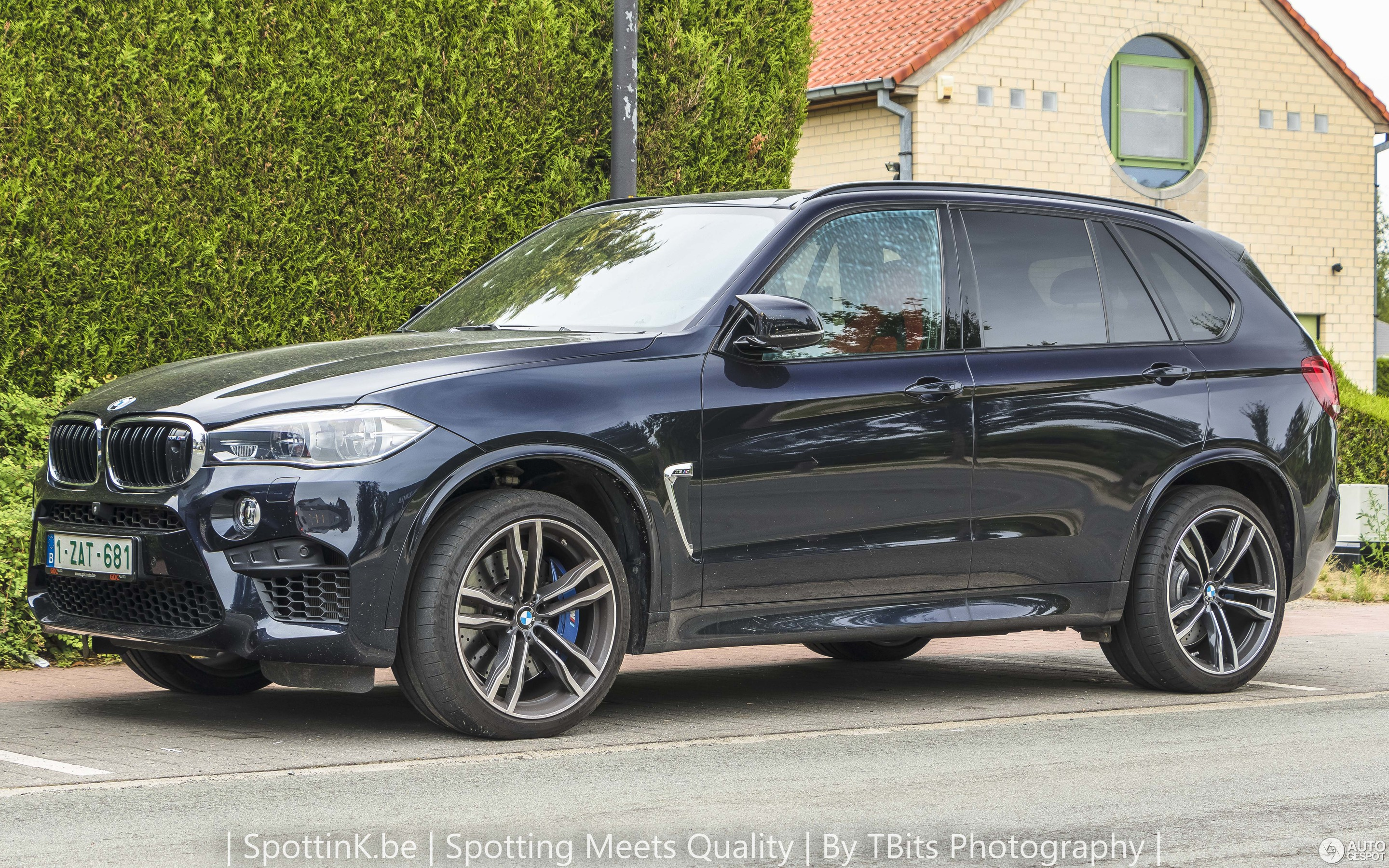 bmw x5 m f85 19 july 2017 autogespot. Black Bedroom Furniture Sets. Home Design Ideas