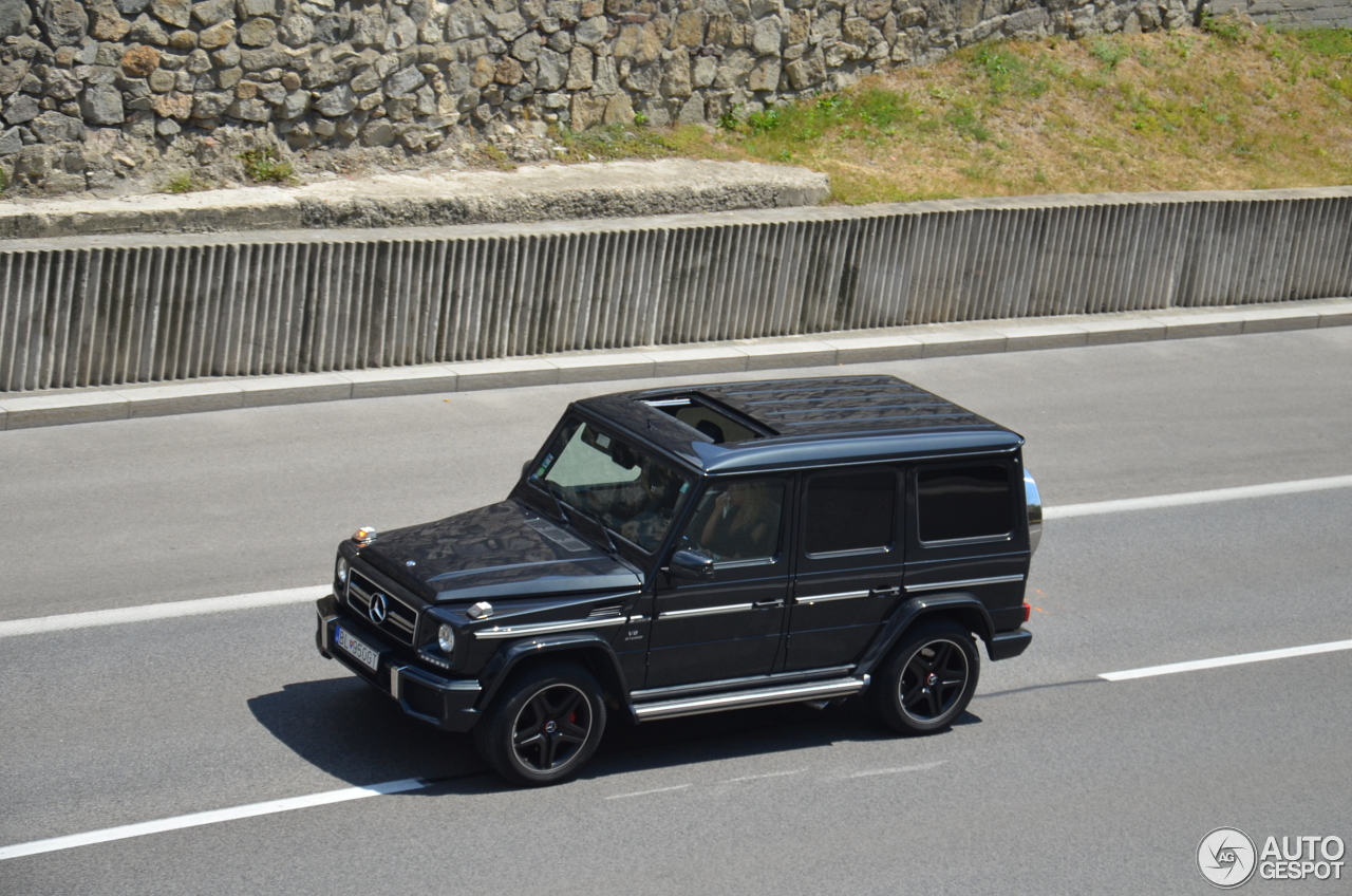 Mercedes benz g 63 amg 2012 20 july 2017 autogespot for 2017 mercedes benz amg g 63