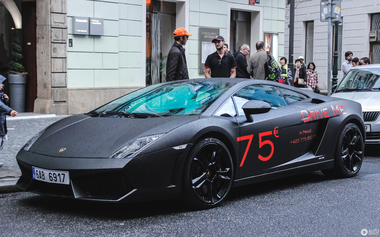 Lamborghini Gallardo Lp560 4 20 July 2017 Autogespot