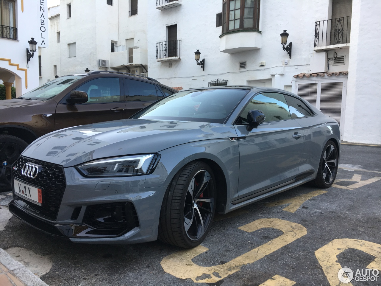 Kekurangan Audi Rs5 2017 Review