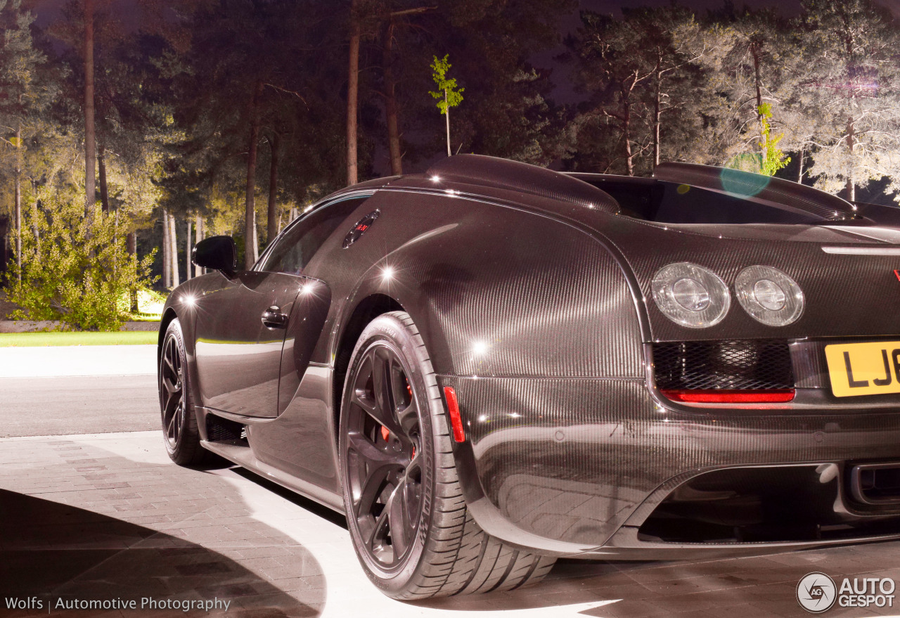 bugatti veyron 16 4 grand sport vitesse 22 july 2017 autogespot. Black Bedroom Furniture Sets. Home Design Ideas