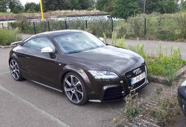 Audi ABT TT-RS