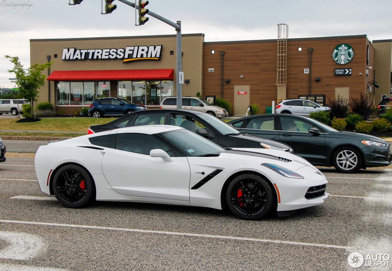 Maine Auto Mall >> Chevrolet Corvette C7 Stingray - 28 July 2017 - Autogespot