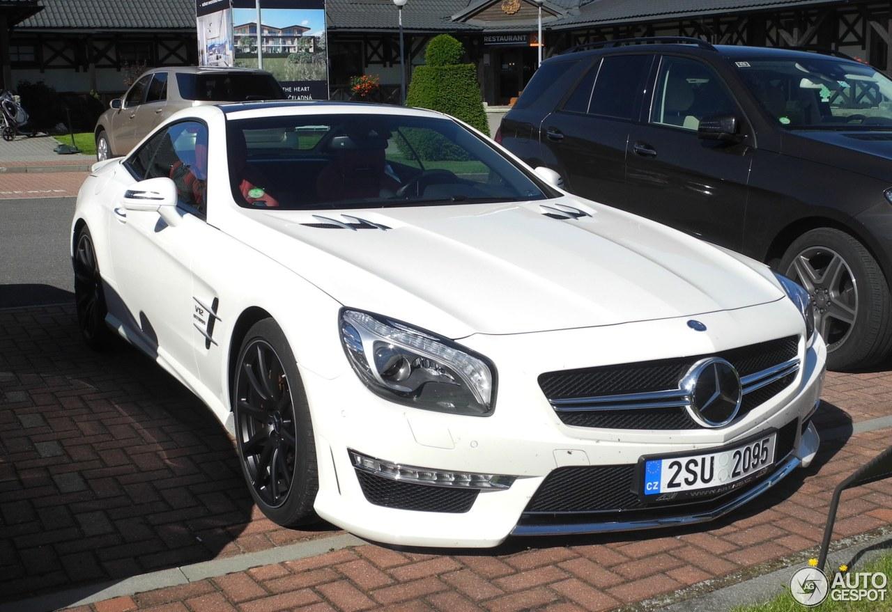 Mercedes benz sl 65 amg r231 29 july 2017 autogespot for 2017 amg s 65 mercedes benz