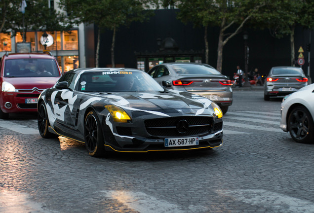 Mercedes Sls Amg For Sale Ireland
