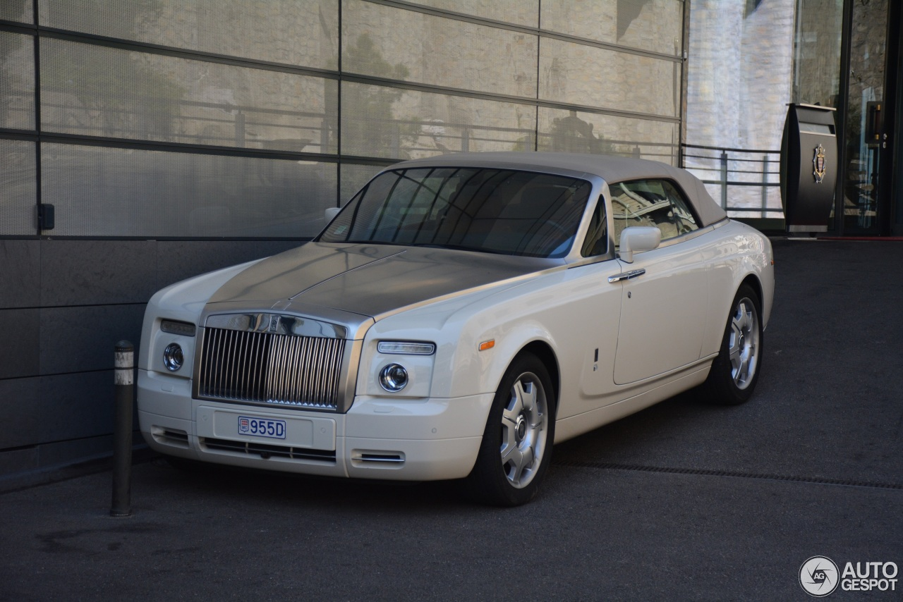 rolls royce phantom drophead coup 30 july 2017 autogespot. Black Bedroom Furniture Sets. Home Design Ideas