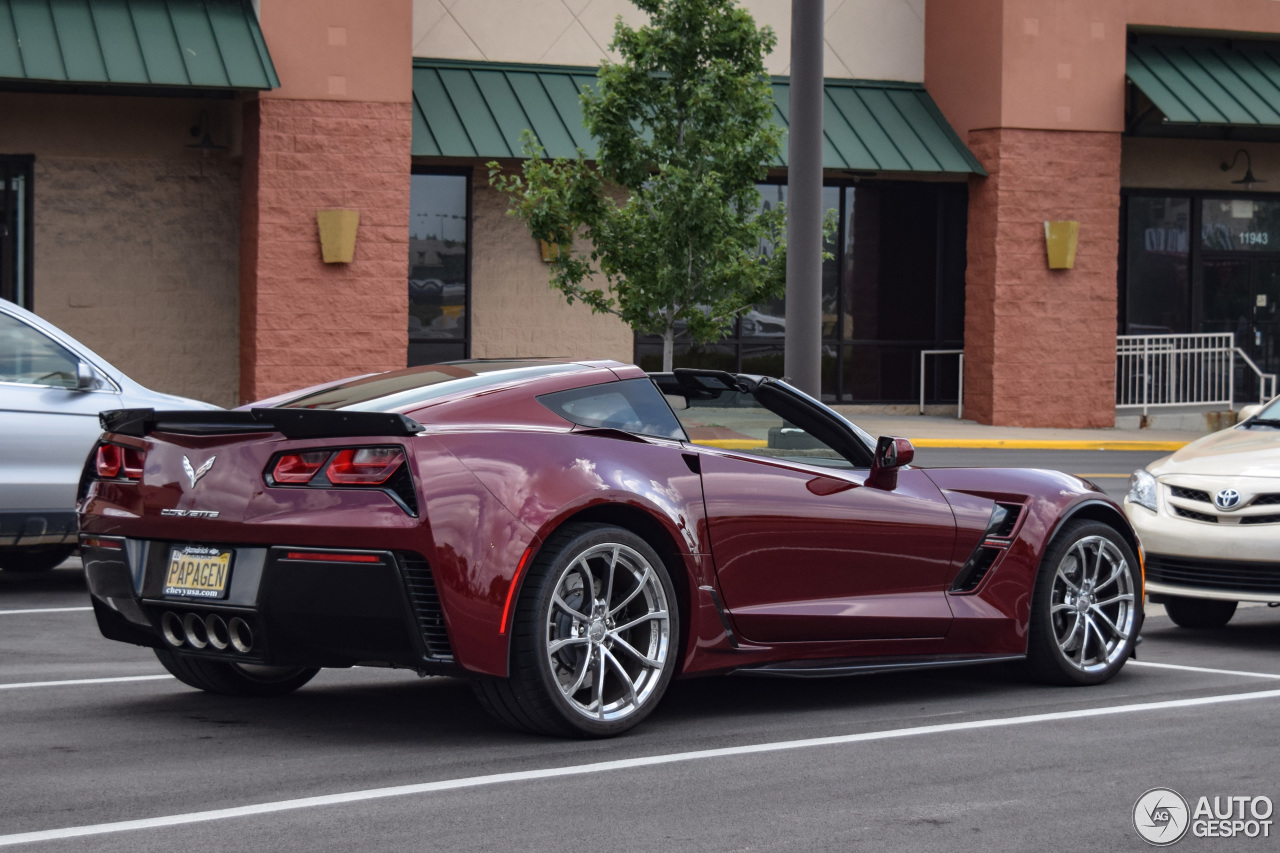 chevrolet corvette c7 grand sport 1 august 2017 autogespot. Black Bedroom Furniture Sets. Home Design Ideas