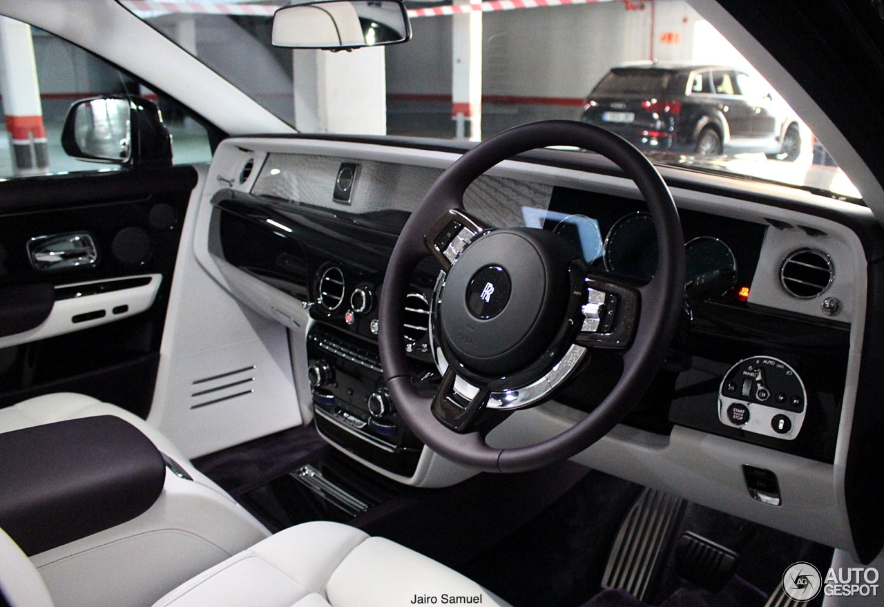 Rolls Royce Phantom Ewb Viii 4 August 2017 Autogespot