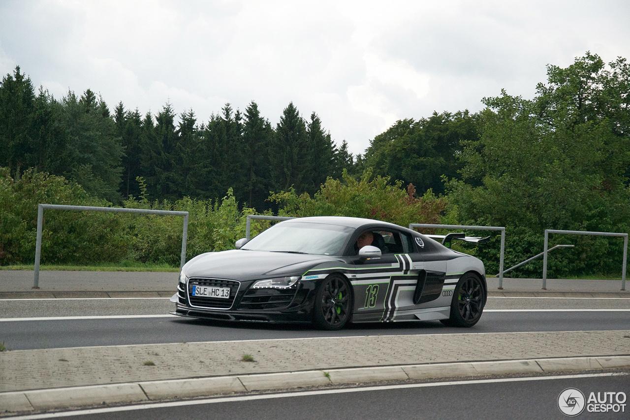 Audi R8 JD-Engineering - 6 August 2017 - Autogespot  Jd