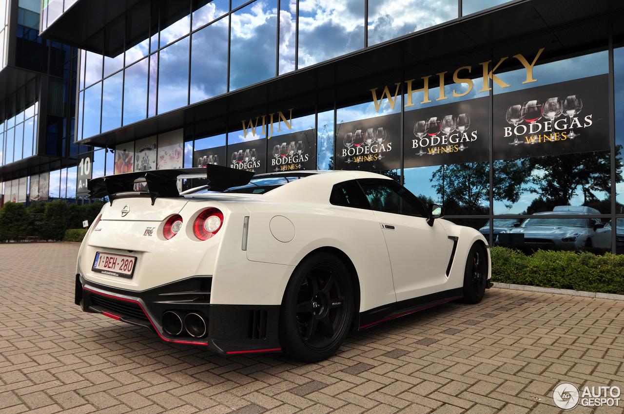 Nissan nissan gtr 2014 : Nissan GT-R 2014 Nismo - 9 August 2017 - Autogespot