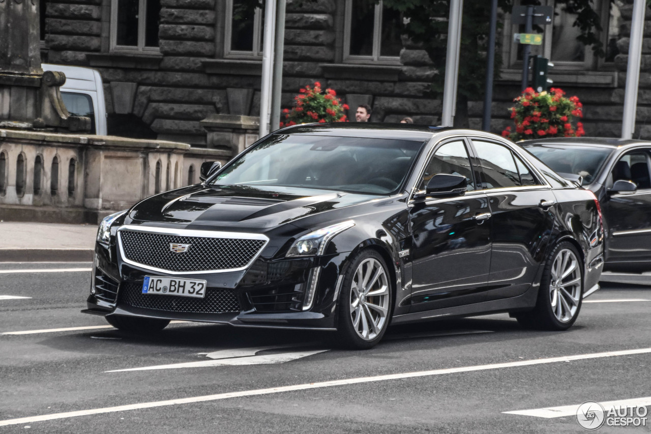 cadillac cts v 2015 10 august 2017 autogespot. Black Bedroom Furniture Sets. Home Design Ideas