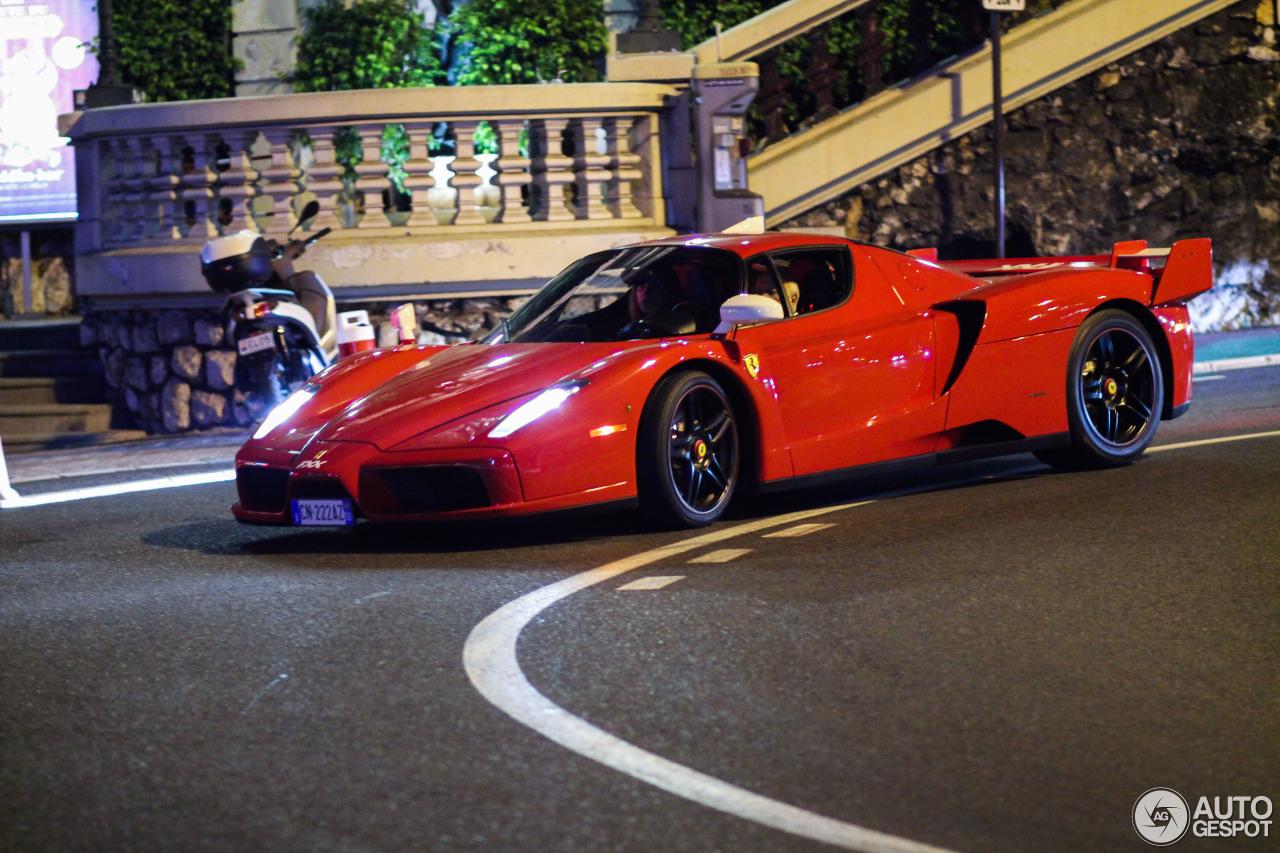 Ferrari enzo ferrari 10 august 2017 autogespot 3 i ferrari enzo ferrari 3 vanachro Image collections