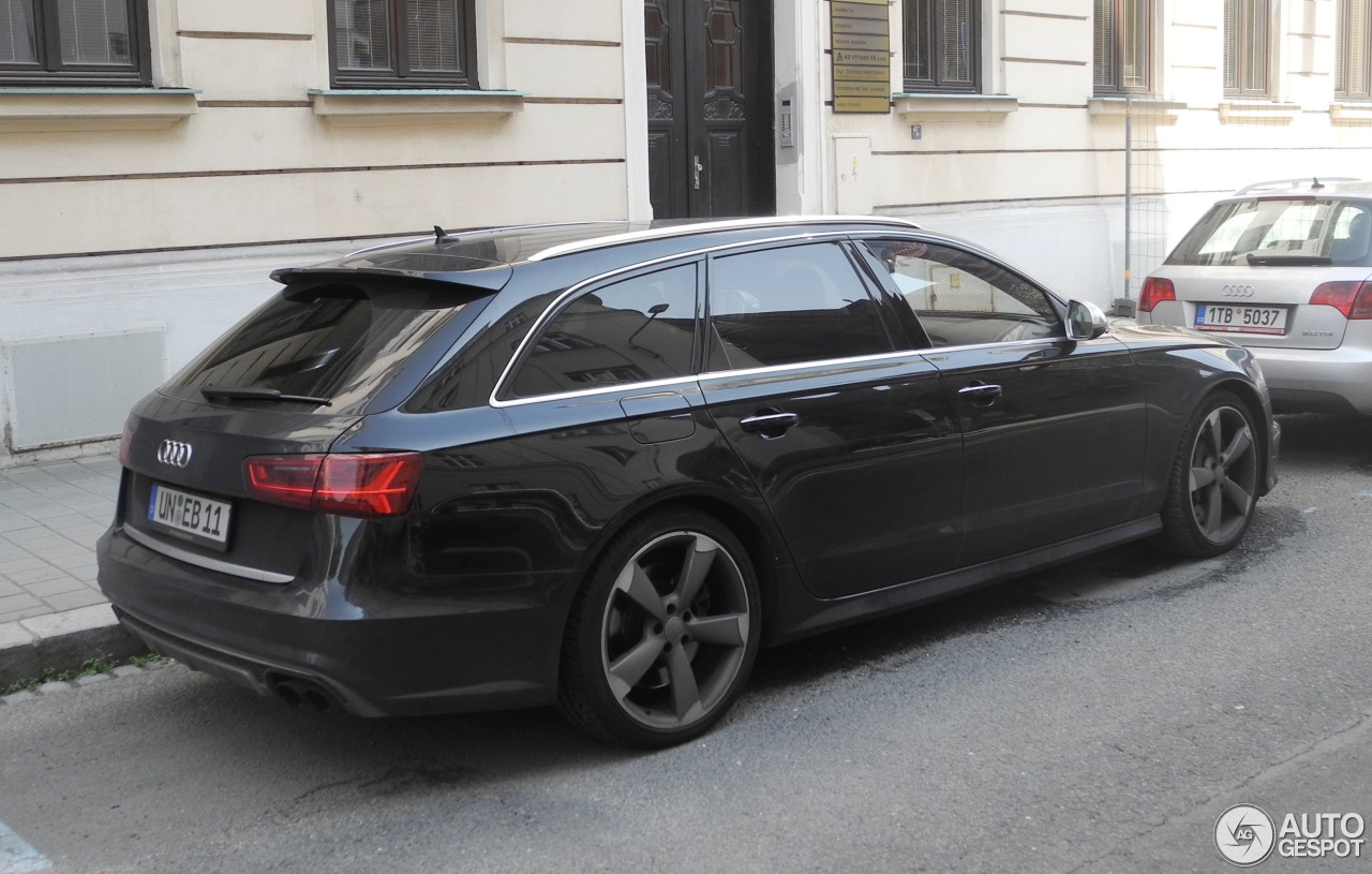 audi s6 avant c7 2015 11 august 2017 autogespot. Black Bedroom Furniture Sets. Home Design Ideas