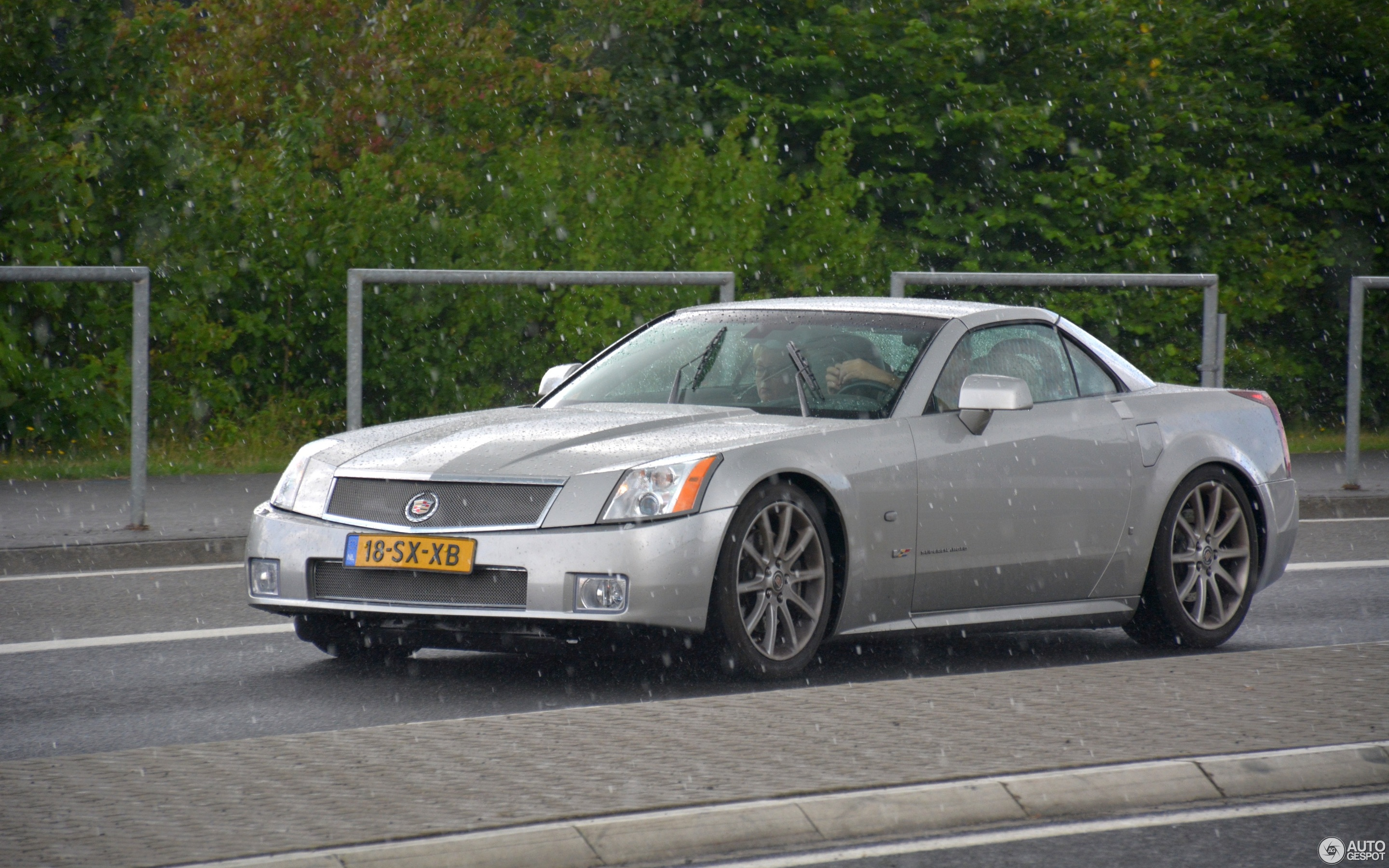 Cadillac Xlr V 11 August 2017 Autogespot