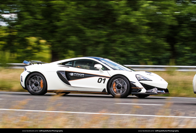 McLaren 570S Prior Design PD1