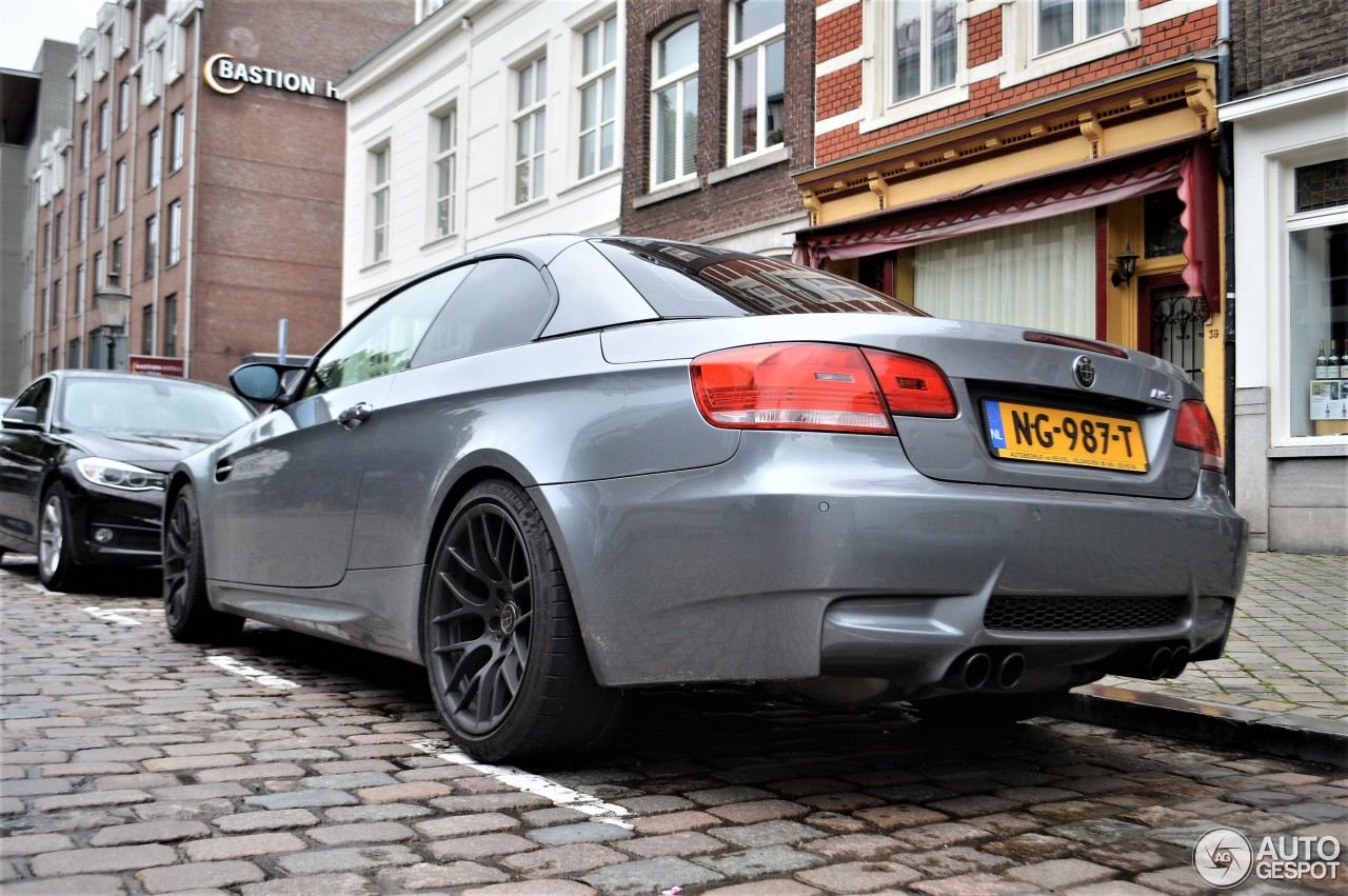 bmw m3 e93 cabriolet 12 august 2017 autogespot. Black Bedroom Furniture Sets. Home Design Ideas