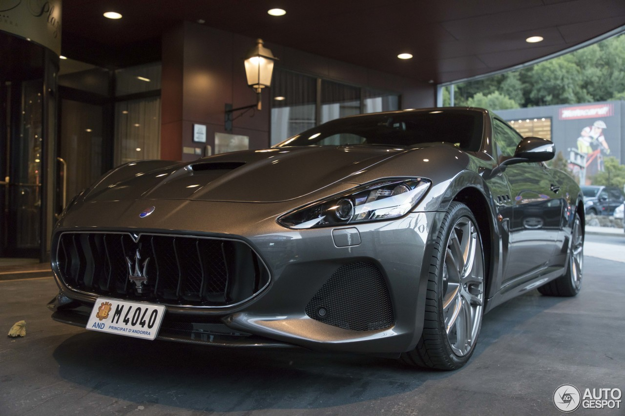 2018 maserati mc. wonderful maserati 2 i maserati granturismo mc 2018 throughout maserati mc