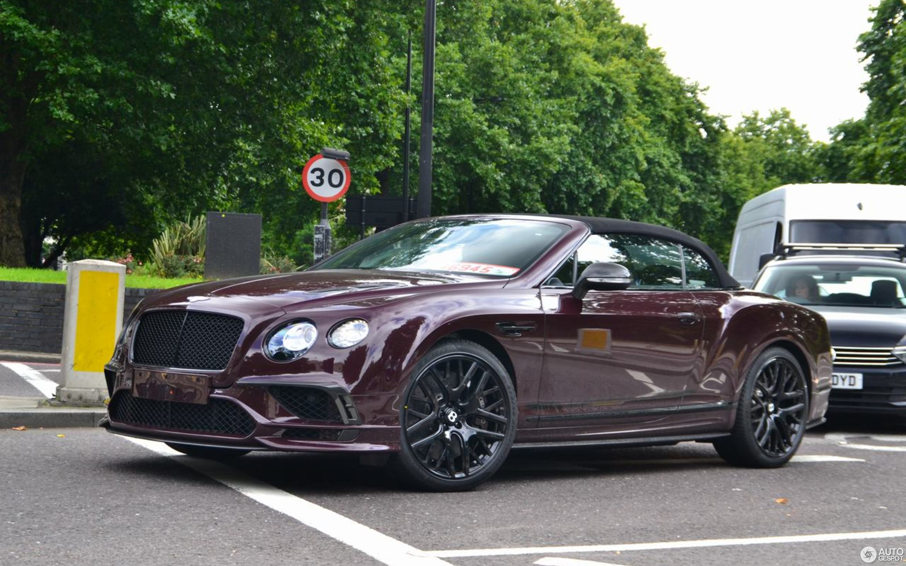 in convertible sounds watch bentley sights special colored continental and supersports monaco
